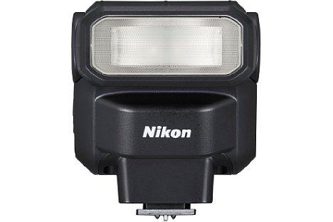 Bild Der Nikon SB-300 verfügt über eine Leitzahl von 18. [Foto: Nikon]
