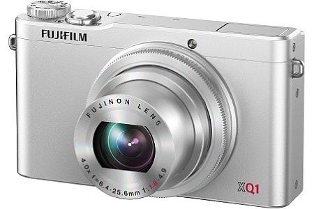 Fujifilm XQ1 [Foto: Fujifilm]