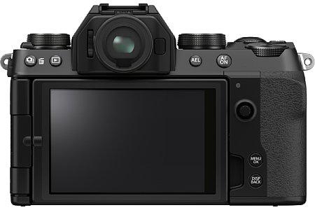 Fujifilm X-S10. [Foto: Fujifilm]