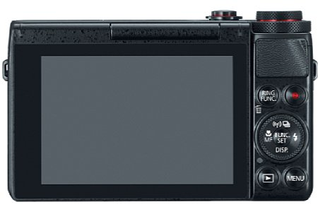 Canon PowerShot G7 X [Foto: Canon]