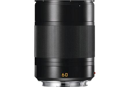 Leica APO-Macro-Elmarit-TL 1: 2,8 60 mm Asph. [Foto: Leica]
