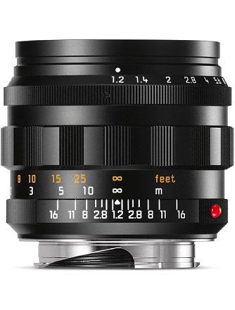 Bild Das Leica Noctilux-M 1:1,2/50 Asph. soll wie das Original ein weiches Bokeh und bei Offenblende einen weich-verträumten Bildlook haben, ab F2,8 aber knackscharf sein, wie man es von einem modernen, für digitale Sensoren gerechneten Objektiv erwartet. [Foto: Leica]