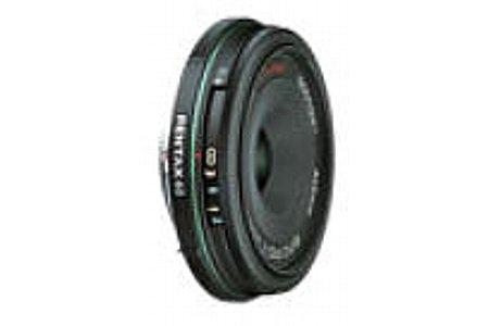 Pentax DA 40mm f2,8 [Foto: Pentax]