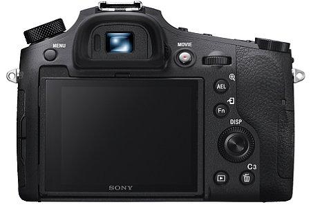 Sony RX10 IV. [Foto: Sony]