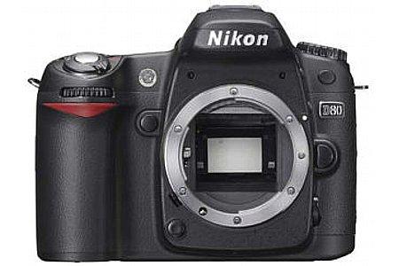 Nikon D80 [Foto: Nikon]