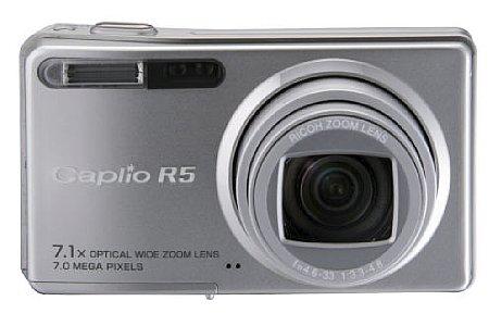 Ricoh Caplio R5 [Foto: Ricoh]