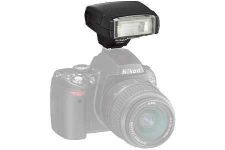 Nikon SB-400 [Foto: Nikon]