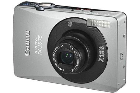 Canon Ixus 75 [Foto: Canon]