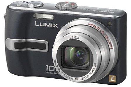 Panasonic Lumix DMC-TZ2 [Foto: Panasonic]