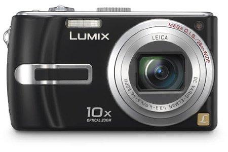Panasonic Lumix DMC-TZ3 [Foto: Panasonic]