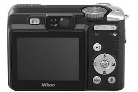 Nikon Coolpix P50 [Foto: Nikon]