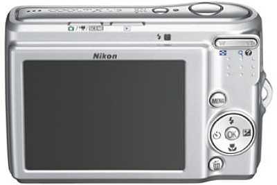 Nikon Coolpix L15 [Foto: Nikon]