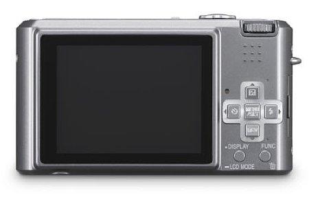 Panasonic Lumix FX100 [Foto: Panasonic]