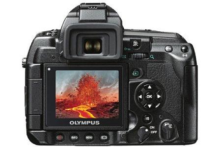 Olympus E-3 [Foto: Olympus]