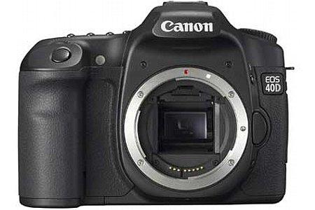 Canon EOS 40D [Foto: Canon Deutschland GmbH]