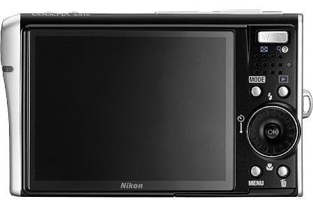 Nikon Coolpix S51c [Foto: Nikon]