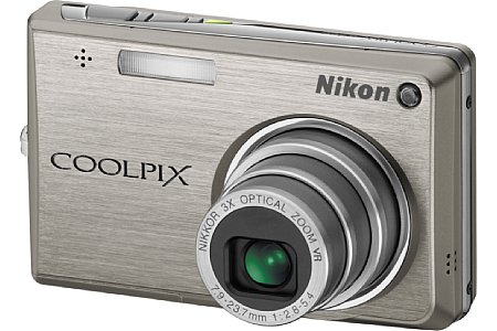 Nikon Coolpix S700 [Foto: Nikon]