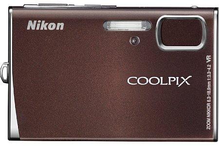Nikon Coolpix S51 [Foto: Nikon]
