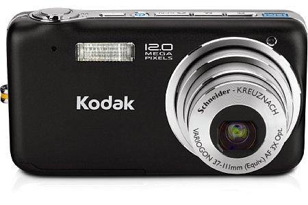 Kodak EasyShare V1233 [Foto: Kodak]