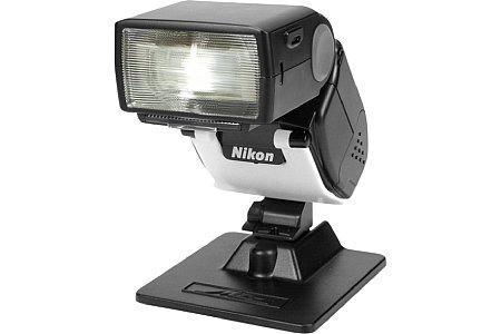 Blitzgerät Nikon SB-50DX [Foto: Imaging One]