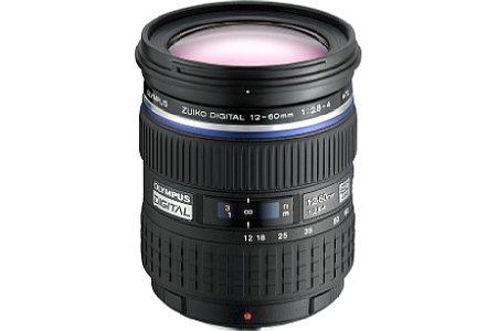 Olympus Zuiko Digital ED 12-60mm 1:2.8-4.0 SWD (EZ-1260) [Foto: Olympus]