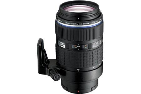 Olympus Zuiko Digital ED 50-200mm 2.8-3.5 SWD (EZ-5020-2) [Foto: Olympus]