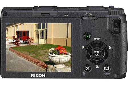 Ricoh GR Digital II [Foto: Ricoh]
