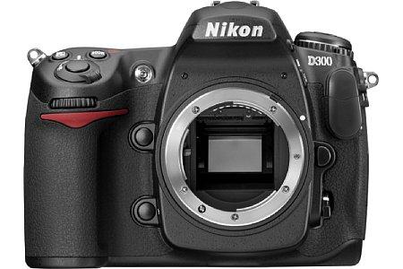 Nikon D300 Body [Foto: Nikon]