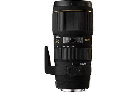 Sigma APO 70-200mm F2,8 EX DG Makro HSM II [Foto: Sigma]