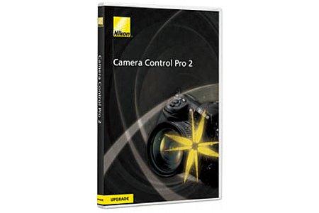 Nikon Camera Control Pro 2 [Foto: Nikon]