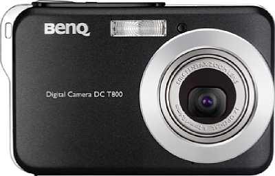 BenQ DC T800 [Foto: BenQ Deutschland GmbH]