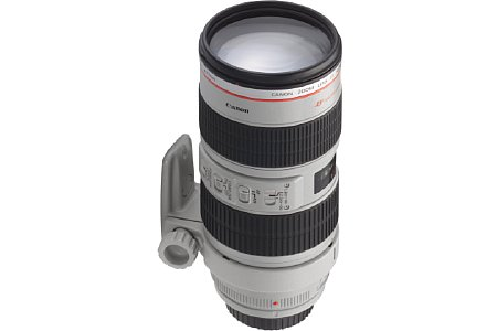 Canon EF 70-200mm 2.8 L IS USM [Foto: Canon Europe]