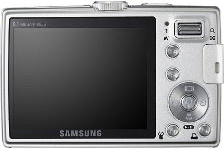 Samsung Digimax L100 [Foto: Samsung]