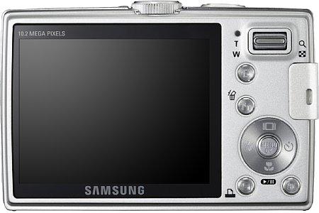 Samsung L210 [Foto: Samsung]