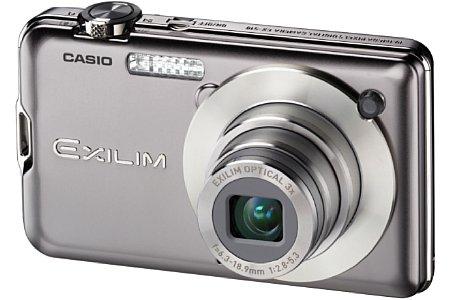 Casio Exilim EX-S10 [Foto: Casio]