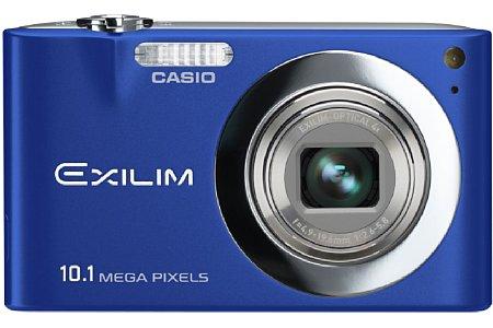 Casio Exilim EX-Z100 [Foto: Casio]
