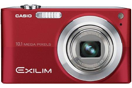 Casio Exilim EX-Z200 [Foto: Casio]