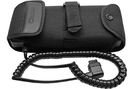 Canon CP-E4 Kompakt-Batterie Pack [Foto: Canon]