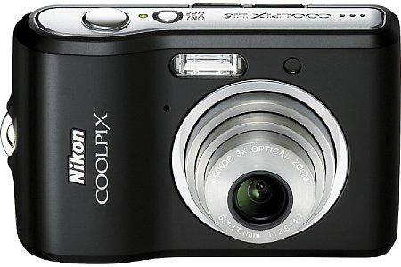 Nikon Coolpix L16 [Foto: Nikon]
