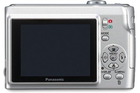 Panasonic Lumix DMC-LS80 [Foto: Panasonic]