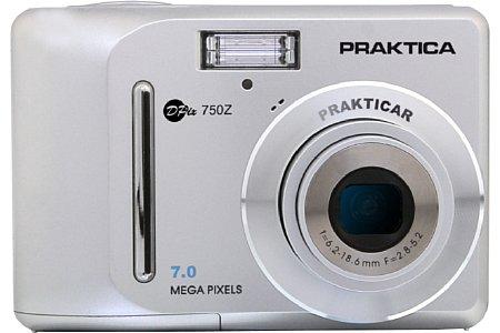 Praktica DPix 750Z [Foto: Praktica]