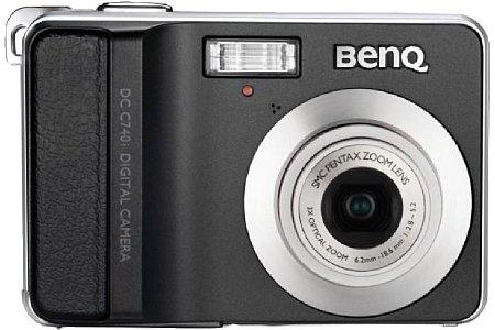 BenQ DC C740i [Foto: BenQ]