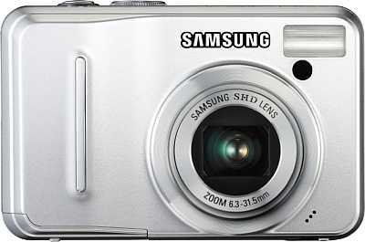 Samsung S1060 [Foto: Samsung]