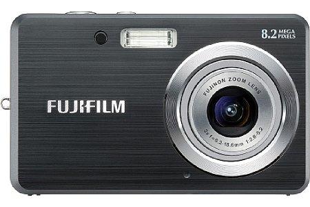 Fujifilm Finepix J10 [Foto: Fujifuilm]
