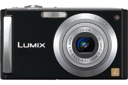 Panasonic Lumix DMC-FS3 [Foto: Panasonic]
