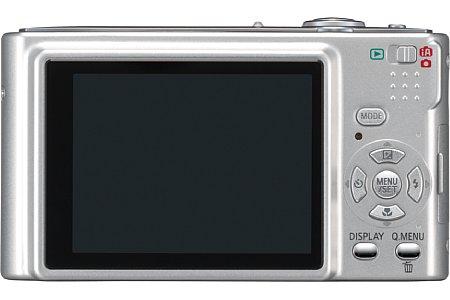 Panasonic Lumix DMC-FS5 [Foto: Panasonic]
