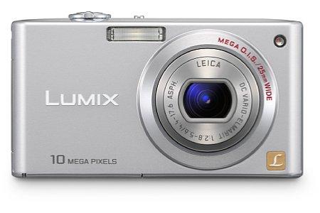 Panasonic Lumix DMC-FX35 [Foto: Panasonic]