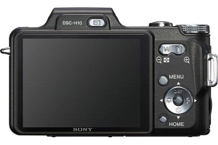 Sony Cyber-shot DSC-H10 [Foto: Sony]