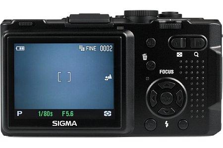 Sigma DP1 [Foto: Sigma]
