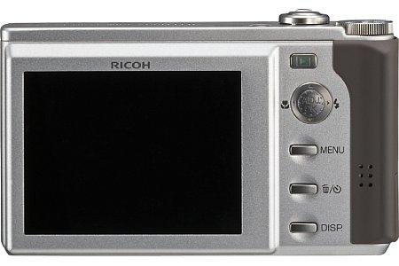 Ricoh Caplio R8 [Foto: Ricoh]